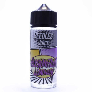 Beedles Juice - Passionfruit Lemonade - Vape Gold Coast