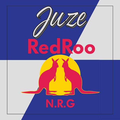 Juze - Red Roo N.R.G