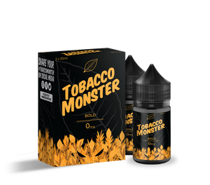 Tobacco Monster - Bold (Tobacco)