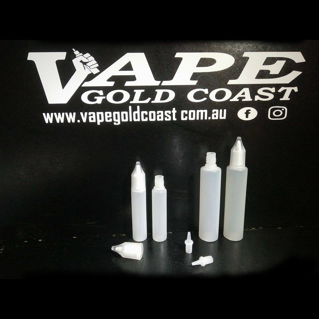 Assorted Unicorn Bottles - Vape Gold Coast