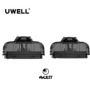 Uwell Amulet Replacement Pods