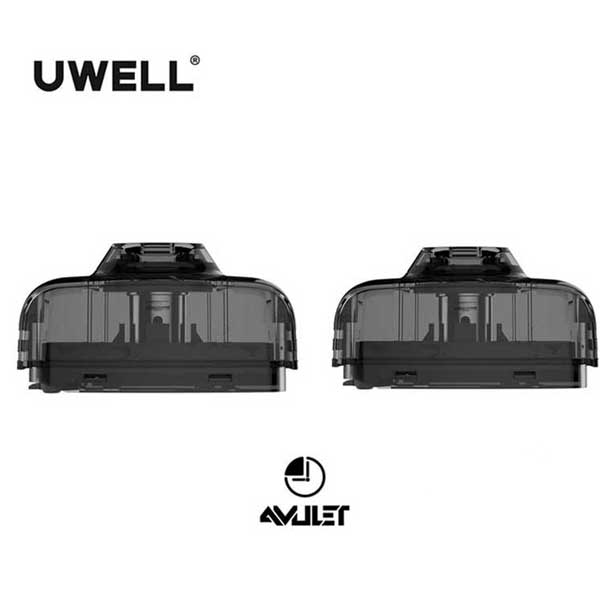 Uwell Amulet Pod Watch Starter Kit