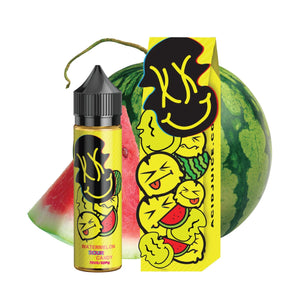 Acid Eliquid - Watermelon Sour Candy