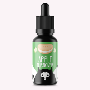 Bunyip - Apple Turnover - Vape Gold Coast