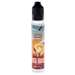 Sticky Fingers - Cherry Cali Cola - Vape Gold Coast
