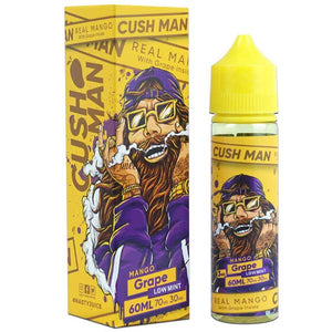 Nasty Juice - Cushman Grape