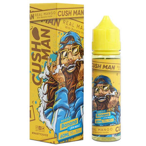 Nasty Juice - Cushman Banana