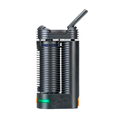 Buy Storz and & Bickel Crafty dry herb vaporizer weed vaporiser Australia vape gold coast portable bluetooth left side mouthpeice