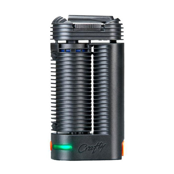 Buy Storz and & Bickel Crafty dry herb vaporizer weed vaporiser Australia vape gold coast portable bluetooth left side