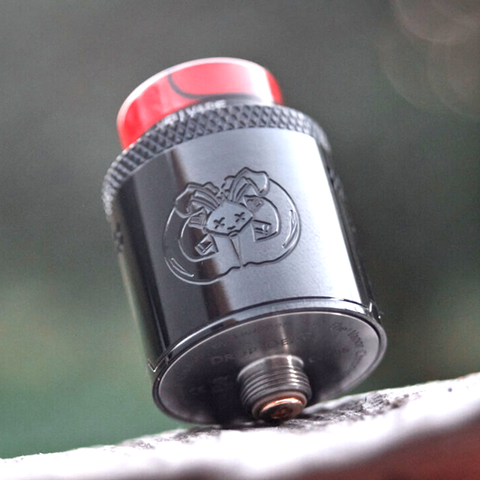- COMING SOON - Hellvape Drop Dead RDA
