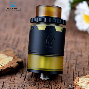 - COMING SOON - Vandy Vape Pyro V2 RDTA