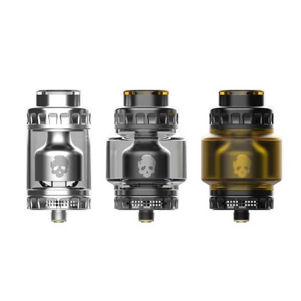 DOVPO Blotto RTA - The Vaping Bogan