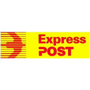 Forgotten Express Postage? - Call First