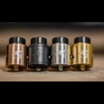 Goon 1.5 Style 24mm RDA - Vape Gold Coast