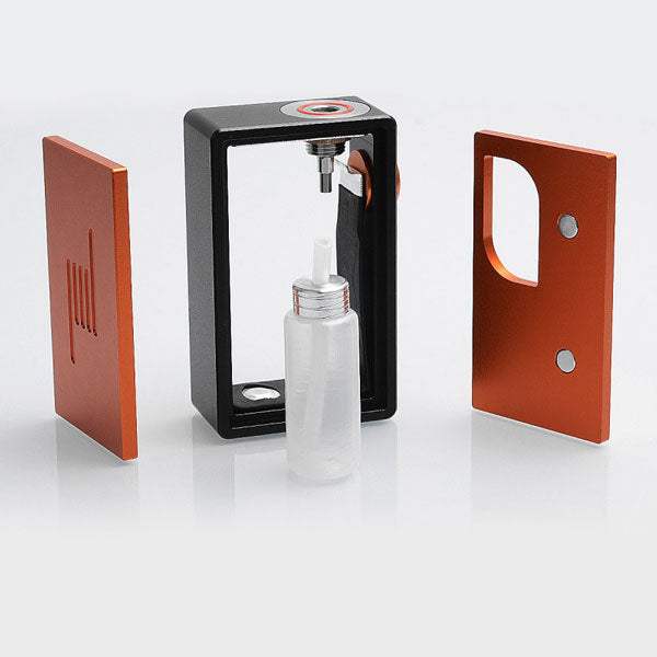 OnTech RD Icarus style 18650 Mechanical Squonk Mod - Vape Gold Coast