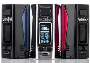 Valyrian 2 Triple Battery 300w Mod