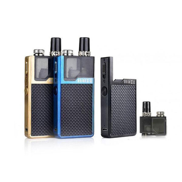 Lost Vape Orion Q Pod Starter Kit