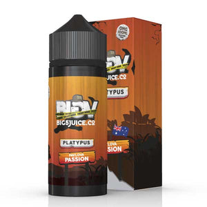 BIG 5 Juice Co - Platypus - Vape Gold Coast