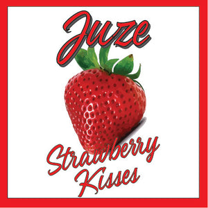 Juze - Strawberry Kisses