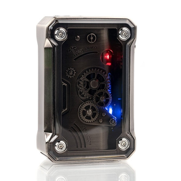Tesla Punk 220w Box Mod - Vape Gold Coast