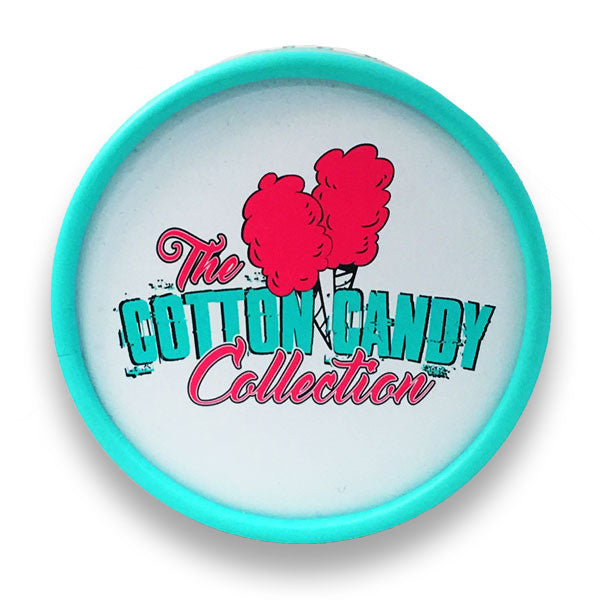 The Cotton Candy Collection Puck