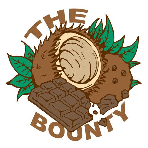 Nimbus Vapour - The Bounty - Vape Gold Coast