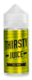 Thirsty Juice - Lime Tahiti - Eliquid