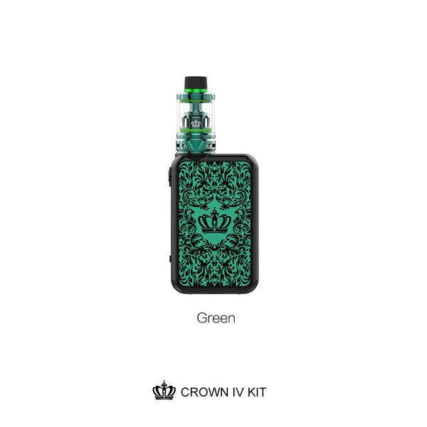 Uwell Crown 4 ( IV ) Checkmate Starter Kit