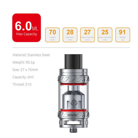 Smok TF V12 - Vape Gold Coast
