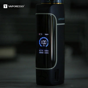 Vaporesso armour pro 100w 21700 mod buy now gold coast australia vape vaporizer