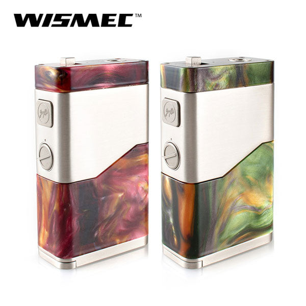 Wismec Luxotic NC (Noisy Cricket) Mechanical Mod