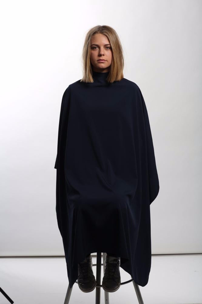 Cutting Cape - Navy