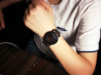 Mens Luxury Style Watch