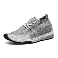 Mens Trainers Running Shoes Summer 2018 Design Lightweight Breathable