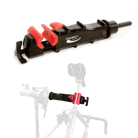 Feedback Sports Pro Elite Commercial Bike Workstand Clamp