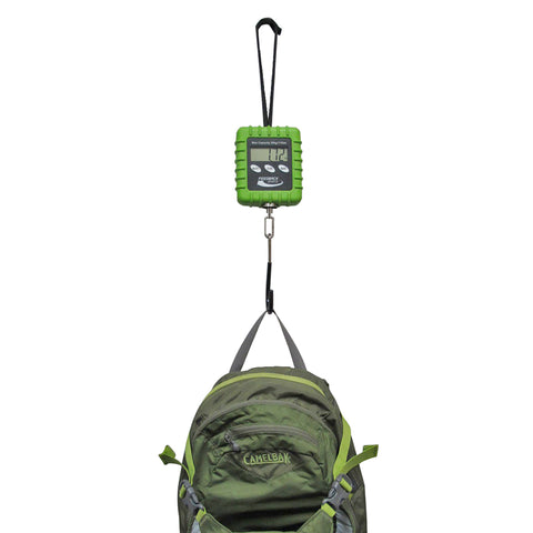 Feedback Sports Expedition Digital Scale Weighing MTB Backpack