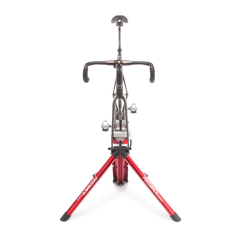 Omnium Zero-Drive Portable Cycle Trainer
