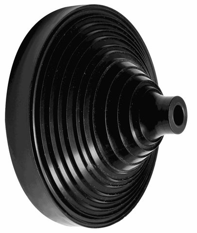 RAKK Half Pulley (One Side Black)