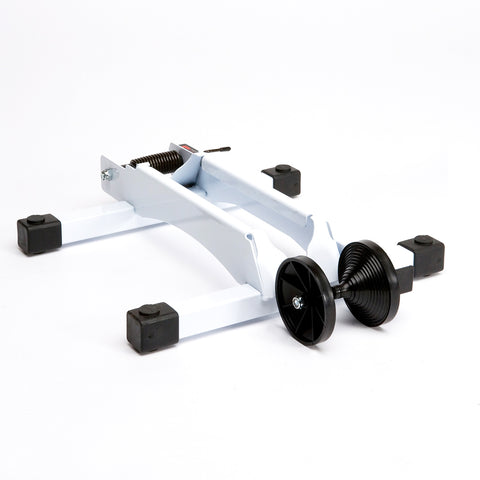 Feedback Sports RAKK (White) Home Bike Storage Rack Folded