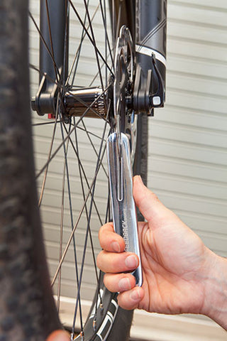 Feedback Sports Rotor Truing Fork For Mountain Bike Disc Brakes