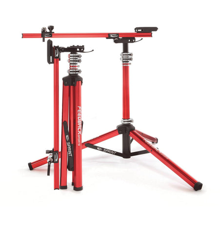 Feedback Sports Sprint Dropout-Style Bike Repair Stand