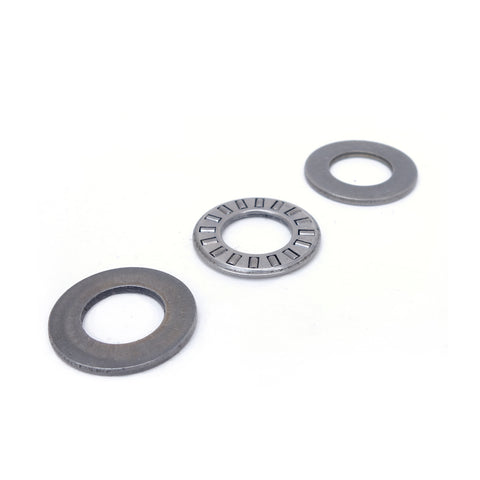 Feedback Sports Thrust Bearing And 2 Washers - Pro Elite Bike Workstands