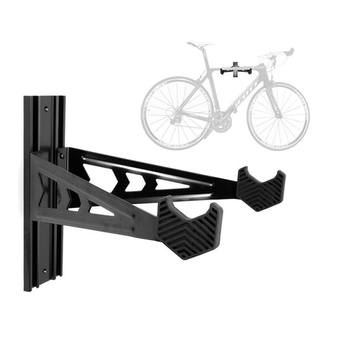 Velo Wall Rack, Wall Mounted Bicycle Storage