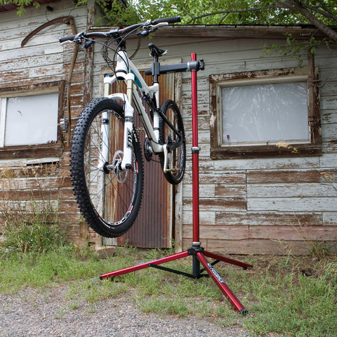 Ultralight Workstand