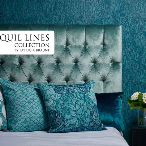 Spotlight Collection : Tranquil Lines by Patricia Braune