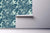 Banksia Wallpaper - Mediterranean/ Mint