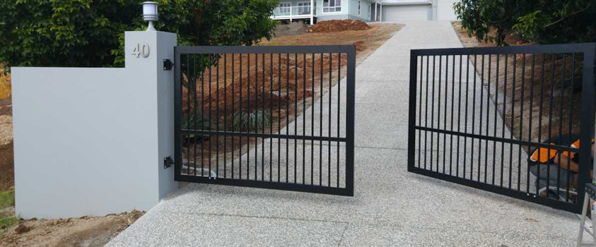 Swing Gates vs Sliding Gates: Which Is Better?