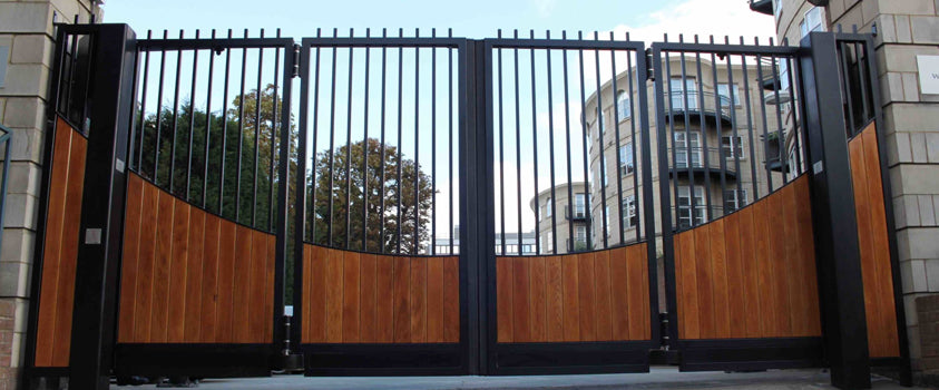The Pros and Cons of Installing an Automatic Gate – Auto Gate Shop