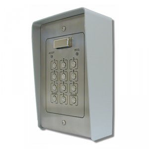 VIDEX VX800NS KEYPAD