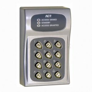 ACT 5E Keypad (Black)